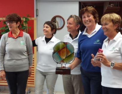 Championnat de Bretagne Terrain 9T