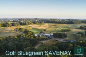 Bluegreen 2021 - Tour 5 - Golf de Savenay