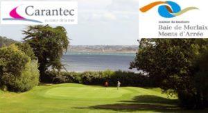 Promotion 36+ GEB 2021 - Tour 1 - Golf de Carantec (à confirmer)