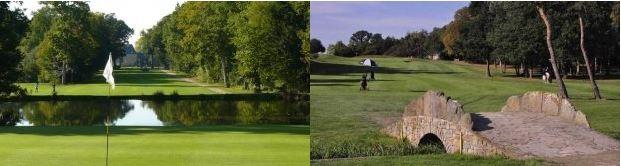 Championnat de Bretagne Golf Entreprise 2020