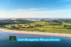 Bluegreen 2021 - Tour 1 - Golf de Rhuys-Kerver
